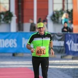 4. Tartu Linnamaraton - Mart Mikkelsaar (481)