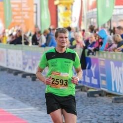 4. Tartu Linnamaraton - Rainer Nisloni (2593)