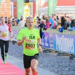 4. Tartu Linnamaraton - Risto Tamme (2903)