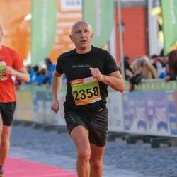 4. Tartu Linnamaraton - Sergejs Kulago (2358)