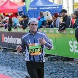 4. Tartu Linnamaraton - Aare Einsoo (2073)