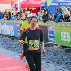 4. Tartu Linnamaraton - Katrin Lemsalu (2437)