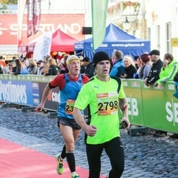 4. Tartu Linnamaraton - Harry Rump (2798)