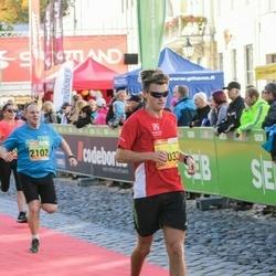 4. Tartu Linnamaraton - Riho Kirsipuu (10032)