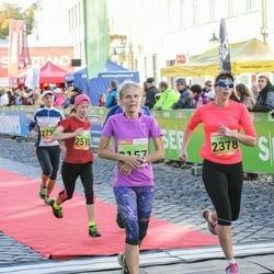 4. Tartu Linnamaraton - Piret Kuusma (2378)