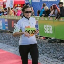 4. Tartu Linnamaraton - Sigrid Nuude (2603)