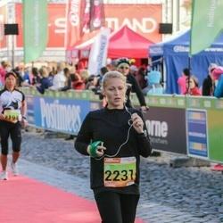 4. Tartu Linnamaraton - Anna-Liisa Karu (2231)