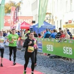 4. Tartu Linnamaraton - Silva Sammelsaar (10083)