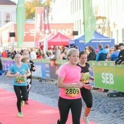 4. Tartu Linnamaraton - Merili Saage (2809)