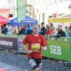 4. Tartu Linnamaraton - Joel Pupart (10075)