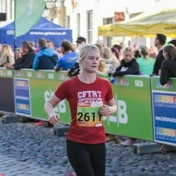 4. Tartu Linnamaraton - Annika Nõmme (2611)