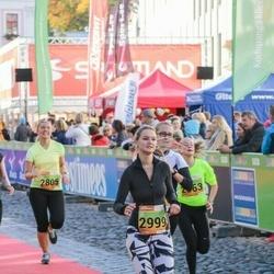 4. Tartu Linnamaraton - Katarina Urbel (2999)