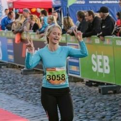 4. Tartu Linnamaraton - Birgit Viira (3058)