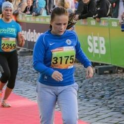 4. Tartu Linnamaraton - Birgit Ristisaar (3175)