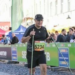 4. Tartu Linnamaraton - Andres Tark (5234)