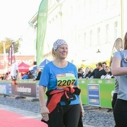 4. Tartu Linnamaraton - Janika Kaljula (2207)