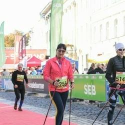 4. Tartu Linnamaraton - Catrin Tumala (5255)