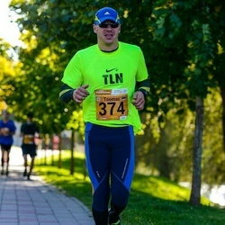4. Tartu Linnamaraton - Toomas Zaletajev (374)