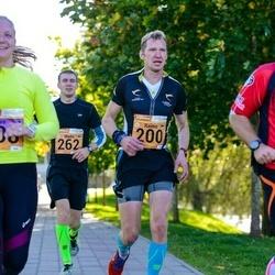 4. Tartu Linnamaraton - Raimo Nikolajev (200)