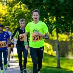 4. Tartu Linnamaraton - Toomas Männasoo (381)
