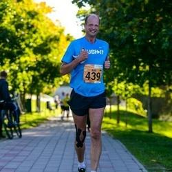 4. Tartu Linnamaraton - Anti Kalle (439)