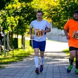 4. Tartu Linnamaraton - Jaanus Kala (419)