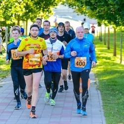 4. Tartu Linnamaraton - Rene Kase (400)
