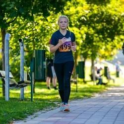 4. Tartu Linnamaraton - Signe Toom (499)