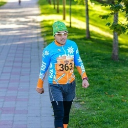 4. Tartu Linnamaraton - Villu Veel (363)