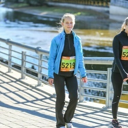 4. Tartu Linnamaraton - Mairi Soodla (5219)