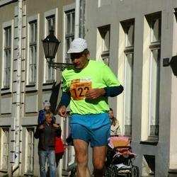 4. Tartu Linnamaraton - Dainis Kaulins (122)