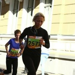 4. Tartu Linnamaraton - Triin Määrits (2572)