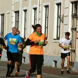 4. Tartu Linnamaraton - Evelin Piir (2686)