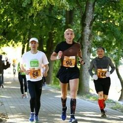 4. Tartu Linnamaraton - Meelis Koskaru (68), Rain Vellerind (96), Dmitry Lilyakov (144)