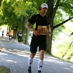 4. Tartu Linnamaraton - Aarne Vasarik (302)