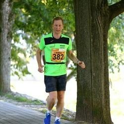 4. Tartu Linnamaraton - Andrus Pedai (382)