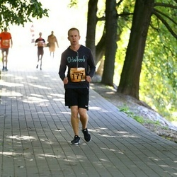 4. Tartu Linnamaraton - Rasmus Õis (177)