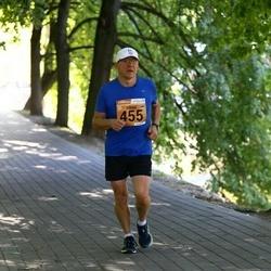 4. Tartu Linnamaraton - Viktor Muuli (455)