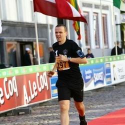 4. Tartu Linnamaraton - Ivo Müürsepp (297)