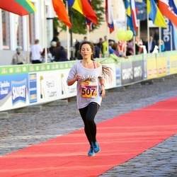 4. Tartu Linnamaraton - Irina Timofejeva (507)