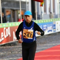 4. Tartu Linnamaraton - Kaarel Tõruvere (247)