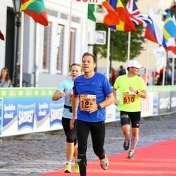 4. Tartu Linnamaraton - Andro Mikkor (184)