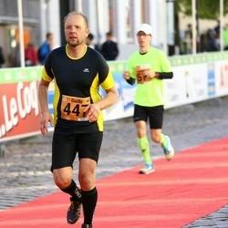 4. Tartu Linnamaraton - Guido Soodla (447)