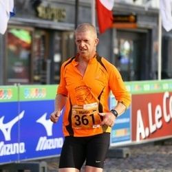 4. Tartu Linnamaraton - Martin Herem (361)