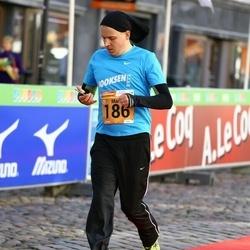 4. Tartu Linnamaraton - Mart Pechter (186)