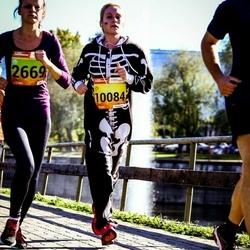 4. Tartu Linnamaraton - Anna-Liisa Pehlak (2669), Hannah Schaper (10084)