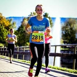 4. Tartu Linnamaraton - Lizanna-Michell Sammel (2819)