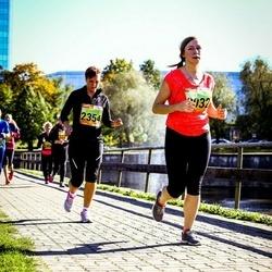 4. Tartu Linnamaraton - Kätlin Anni (2032), Astrid Kukk (2354)