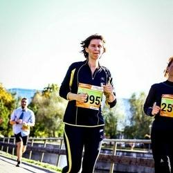 4. Tartu Linnamaraton - Christel Umal (2995)