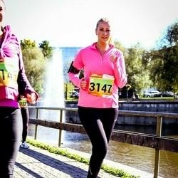 4. Tartu Linnamaraton - Veronika Uibo (3147)